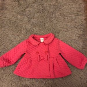 Toddler coat from Gymboree 2t-3t
